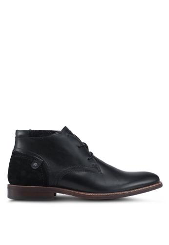 ALDO black Adreini Boots A2499SHF1EB4D7GS_1