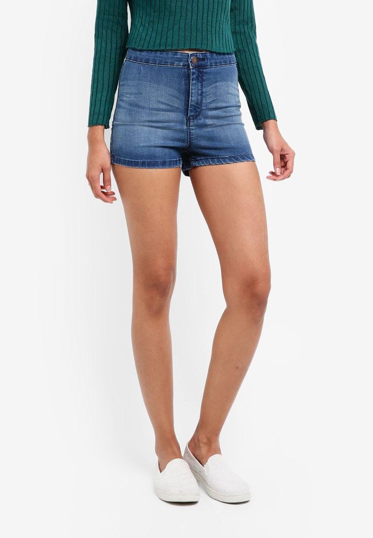 Selfridge Steffi Blue Blue Miss Shorts aq4Ex0qd