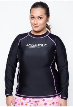 Tessa Plus Size Swimwear
