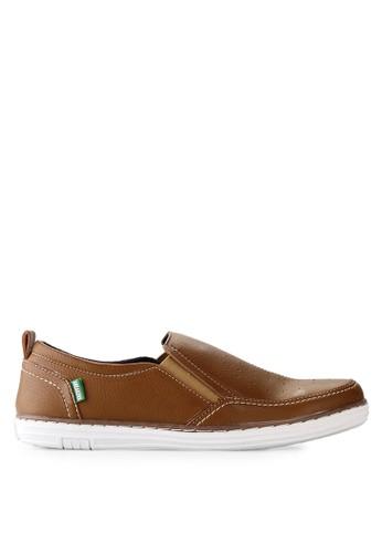 Sneakers Shoes brown Tadita SN532SH92MIDID_1