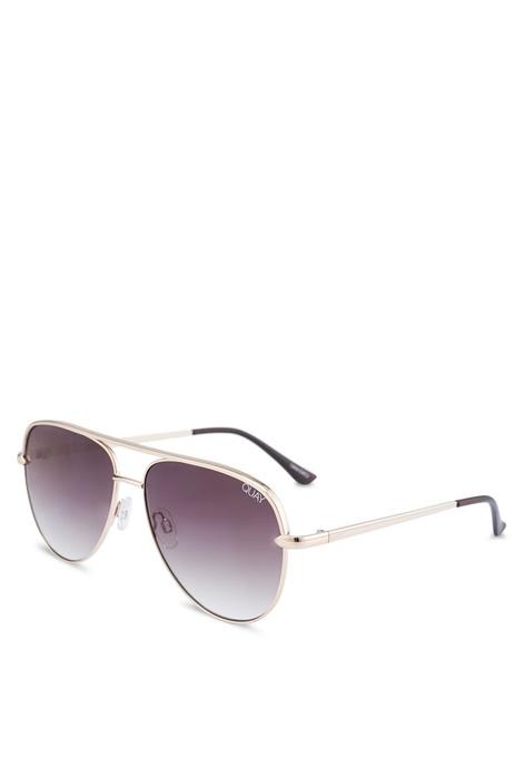 9e243f5c23 Shop Quay Australia Sunglasses for Women Online on ZALORA Philippines