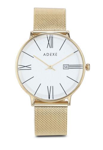 ADEXE Watches 金色 Meek 手錶 8E82BACE6B313DGS_1