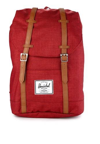 Herschel multi Retreat Backpack C9E02AC048C32DGS_1