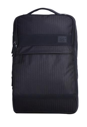 Caterpillar Bags & Travel Gear black New Era Backpack M CA540AC2VR9THK_1
