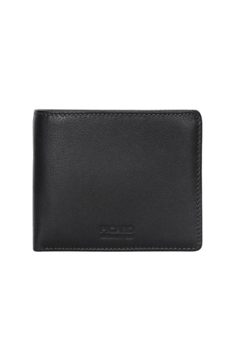 Picard black Picard Brooklyn Bifold Wallet 33466ACEEC9DFBGS_1