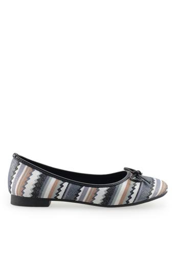 Footspot multi FOOTSPOT - Ballerina Shoes CAA85SHC7FA6E5GS_1