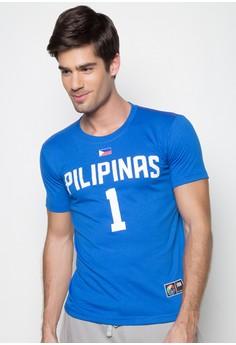 UTB Blatche Pilipinas Men's T-Shirt