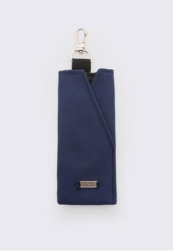 REGATTA blue Hand Sanitizer Holder 220B3ACD1A035DGS_1