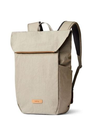 Bellroy beige Bellroy Melbourne Backpack Compact - Lunar B6A7EACBA379ACGS_1