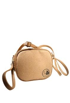 DriftWood Cork Bag