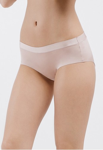Raquel Lingerie brown Judy Brown Hipster Panty RA363US0VD4YID_1
