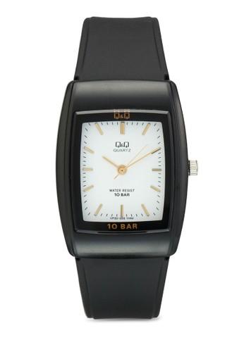 VP30J005esprit 京站Y 方框手錶, 錶類, 飾品配件