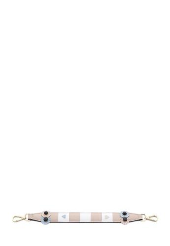 BONIA Peach Hearts' Mini Strap 8905FAC1679D68GS_1