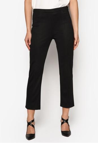 Colleesprit 鞋ction 簡約九分褲, 服飾, 長褲及內搭褲