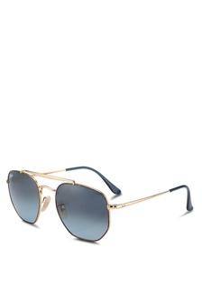 Buy Ray-Ban Aviator Large Metal RB3025 Sunglasses Online on ZALORA ... 5e4a51bc3e