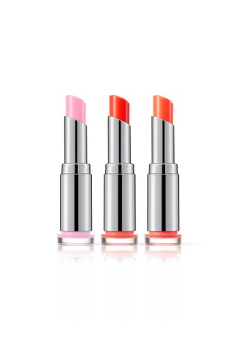 Laneige red Stained Glow Lip Balm No.2 Rich Red 34EE5BE62D2CB6GS_1