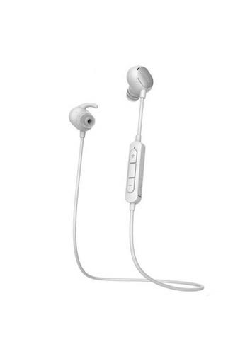 QCY white QY19 Phantom Original Sweatproof Wireless Bluetooth Headset QC072SE72GZZPH_1