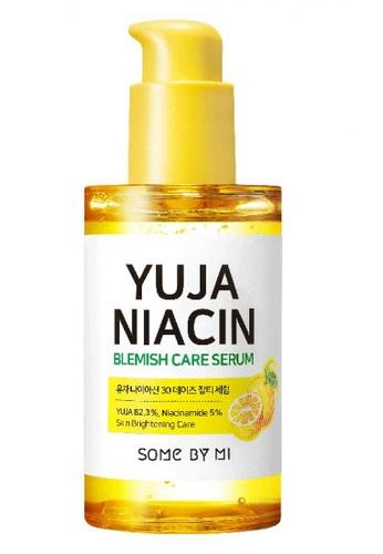 SOMEBYMI Somebymi Yuja Niacin 30 Days Blemish Care Serum 50ml C444ABE36ADEDCGS_1