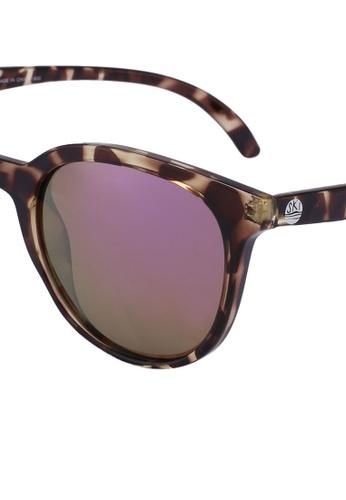 5ddeaa327c Buy Sunski Makani Tortoise Purple Sunglasses Online