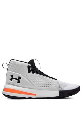 6706ae75f5d1a UA Torch Basketball Shoes