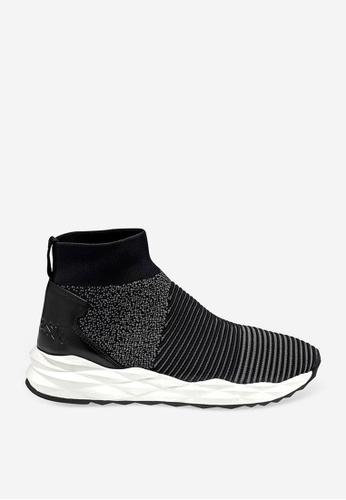ASH black Spot - Black  Sneakers 0FBE5SH66961DFGS_1