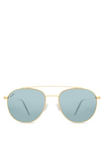 Venice 飛行員太陽眼鏡esprit香港門市, 飾品配件, 飾品配件