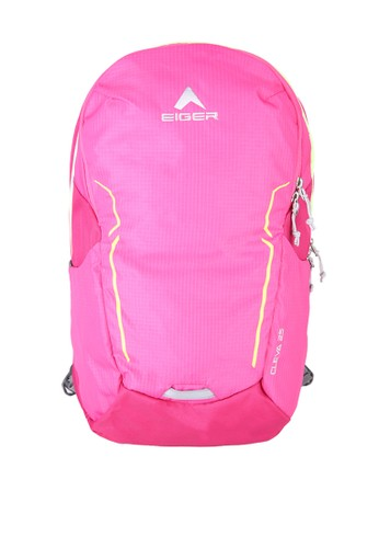Eiger pink WS Cleva Daypack 25L 44F79ACF691661GS_1