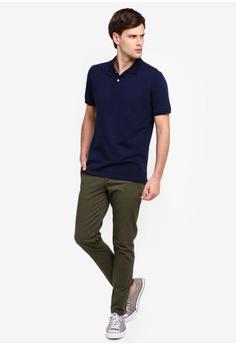 8ca89b2ac GAP Pique Polo Shirt RM 88.00. Sizes S M L XL