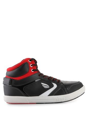 Homypro red Skyhigh Sneakers HO843SH19MTKID_1
