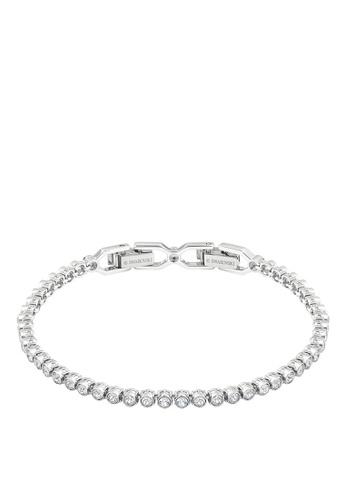 Swarovski silver Emily Bracelet 690D7AC861E0A5GS_1