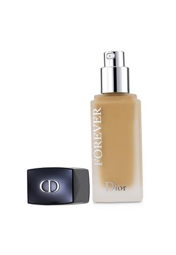Christian Dior CHRISTIAN DIOR - Dior Forever 24H Wear High Perfection Foundation SPF 35 - # 3W (Warm) 30ml/1oz 106C5BE1445F3AGS_1