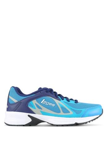 Legas blue Liquify LA Men's Shoes LE684SH0S2MNMY_1