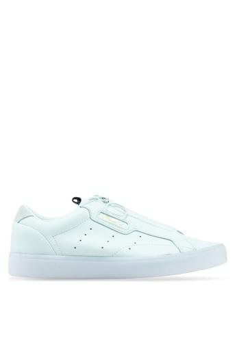 fb57095377a1 Buy adidas adidas originals adidas sleek z w shoes Online on ZALORA ...