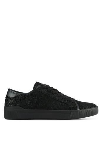 ALDO black Haener Sneakers AL087SH0S3V9MY_1