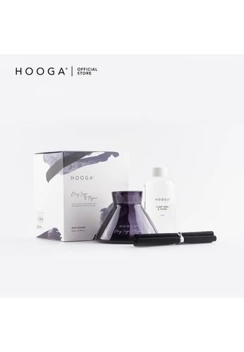 HOOGA Hooga Reed Diffuser Modernist Series Clary Sage & Thyme DC787HLF515E18GS_1