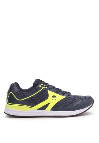 Grosby navy Roadstar Sneakers GR420SH20KNVPH_1