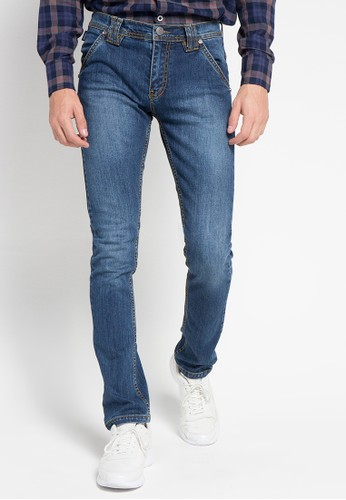 EMBA JEANS Dapper Two