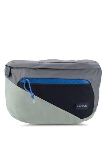 CRUMPLER multi Inner Realm Hip Bag CB603AC186A0C4GS_1