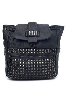 Studded Backpack D3251