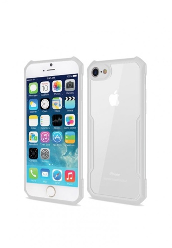 MobileHub white XUNDD Urban Armor Gear Case for Apple iPhone 7 F573FAC157096BGS_1