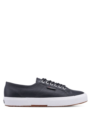 Superga navy Aerex Century Sneakers D2D8CSH2EA0613GS_1