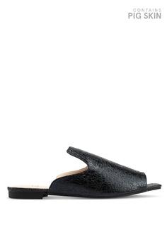 f214168a9aea Keddo black Adalia Slip-On Sandals 7BA0ASHA1C1273GS 1