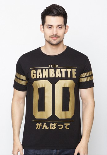Ganbatte Inc black Team Ganbatte Gold 488B6AA839FD48GS_1