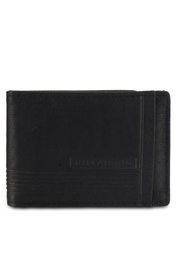 Billabong black Vacant Wallet BI783AC0SXHWMY_1