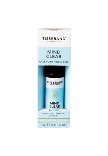 Pure & Well Tisserand Mind Clear Roller Ball 10Ml 0A813ES68B96E8GS_1