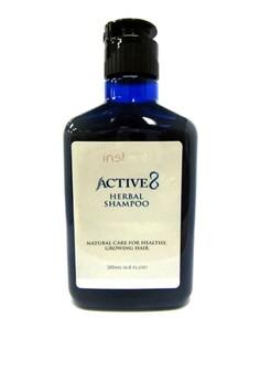 Active 8 Herbal Shampoo 200ml