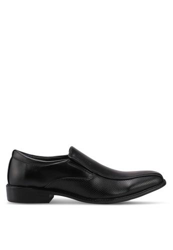 Rocklander black Rocklander Formal Shoes 49AD5SHAD686D9GS_1