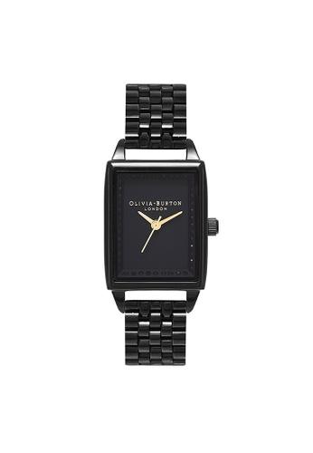 Olivia Burton black Olivia Burton Classics Black  Women's  Watch (OB16SS35) 610E5AC9B6A003GS_1