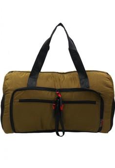 1015 Foldable Unisex Travel Bag