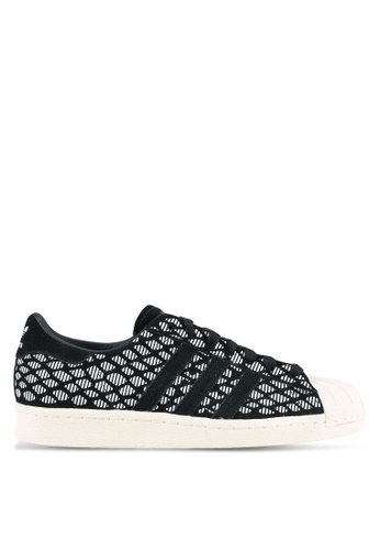 Buy Adidas Adidas Originals Superstar 80s W Online On Zalora Singapore
